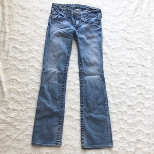 BIG STAR Casey Bootcut Jeans